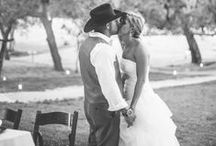 Tina & Ron's Wedding Photos - July 19, 2014 / Our fairy tale wedding at Circle Oak Ranch in Fallbrook, CA ~ A few of my favorite photos.
