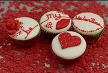 Valentine's Day / Liebe geht durch den Magen! <3