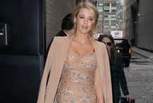Blake Lively Fashion Style / #BlakeLively #Fashion #Style #Outfits #Celebrity #Looklive