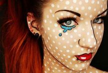 Best HALLOWEEN  DIY makeups