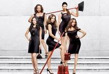Devious Maids Fashion Style / #DeviousMaids #Fashion #Outfits #Style #Celebrity #Looklive