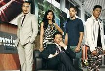 Empire Fashion Style / #Empire #Fox #Fashion #Outfits #Style #Celebrity #Looklive