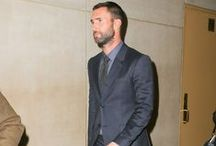 Adam Levine Fashion Style / #AdamLevine #Fashion #Outfits #Style #Celebrity #Looklive