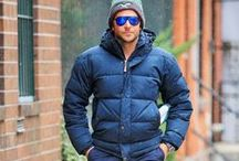 Bradley Cooper Fashion Style / #BradleyCooper #Fashion #Outfits #Style #Celebrity #Looklive