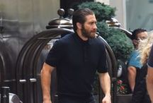 Jake Gyllenhaal Fashion Style / #JakeGyllenhaal #Fashion #Outfits #Style #Celebrity #Looklive