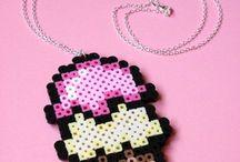 Parler beads