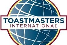 Toastmasters / Resources of specific interest to Toastmasters club members.