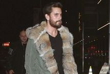 Scott Disick Fashion Style / We post what Scott's wearing and where you can get the same look: http://www.looklive.com/people/scott-disick/