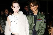 Jaden Smith Fashion Style / #JadenSmith #Fashion #Outfits #Style #Celebrity #Looklive