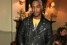 Kid Cudi Fashion Style / #KidCudi #Fashion #Outfits #Style #Celebrity #Looklive