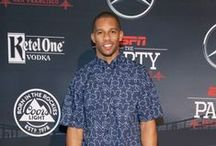 Victor Cruz Fashion Style / #VictorCruz #Fashion #Celebrities #Outfits #Style #Looklive