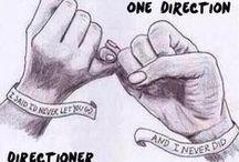 One Direction ♥ / •Directioners, dziękuję za wspieranie nas od samego początku i docenienie pięciu kompletnych idiotów.~Zayn Malik •Nie chcemy brzmieć samolubnie, ale kochamy nazywać nasze fanki naszymi dziewczynami. ~Louis Tomlinson •Nikt na świecie nie ma takich fanów, jak my, którzy pokazują miłość i wsparcie każdego dnia. ~Liam Payne  •Gdybyśmy nie mieli fanów nie mielibyśmy nic. ~Harry Styles  •Każda Directioner jest moją Księżniczką, tylko że One kiedyś znajdą swojego księcia a ja zostanę sam. ~Niall Horan