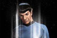 Star Trek / All about Star Trek <3