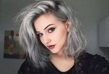 That hair :3
