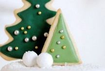 RECIPES - Christmas / Gingerbread, cakes, chocolate, yummy, cinnamon