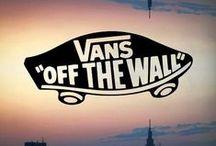 Sneakers - Vans