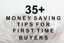 Money Saving Hacks / Money Saving ideas and blog posts