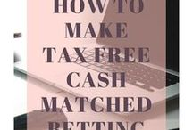 Money Making Ideas / Blog Posts on Making Money, Money making ideas.