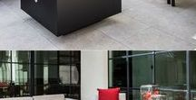 Powder Coated Fire Pits
