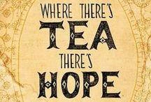 Quali-tea Words of Wisdom