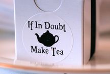 Give the gift of tea!