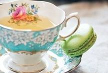 Eat & Tea