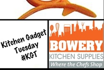 Kitchen Gadget Tuesday! / Weekly Facebook event, where we post a new kitchen gadget and you guess it's function!