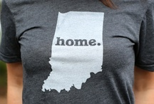Indiana / by Audra Hodgin Reschly