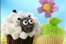 God's Wonderful World! / Crafts & cute ideas for children...to help them appreciate God's Creation