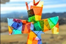 Hello Easter! / Kids Ministry ideas for Easter & Spring