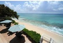 """SERENITY NOW VILLA / Luxury Caribbean Rental Villa.  """"Tatenda"""" is part of Luxury Cayman Villa's exclusive collection of private oceanfront vacation rental villas in Grand Cayman."""