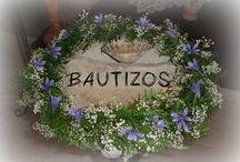 Celebrando - Bautizos