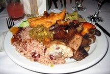 Love My Jamaican Food / by Sherldine Tomlinson