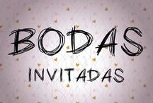 Bodas: looks invitadas