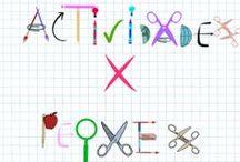 actividades peques