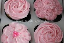 cupcakes and sweets