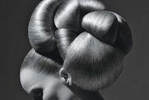 ARTIST HAIRS