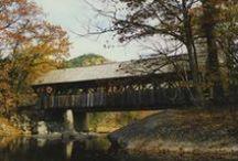 Bridges / by Susan Douglass