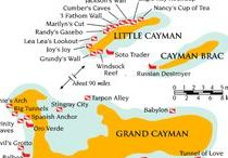 TRAVEL TIPS and NEWS - GRAND CAYMAN / Is a Caribbean vacation in your future?  Here we feature travel tips, direct flights and new about Grand Cayman.