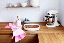 cucine da colazione/ breakfast @home
