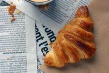 Signore e signori: croissants!