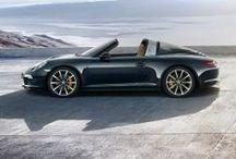 Porsche / Just Porsches