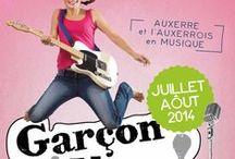 Garçon, la Note ! Auxerre