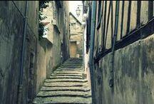 Auxerre et sa vieille ville