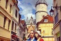Auxerre et ses personnages célèbres