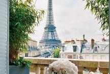 Paris / Love city.