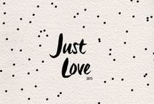 just love ♥ ♥ ♥ / love and other things