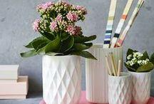 Queen Flowerpots