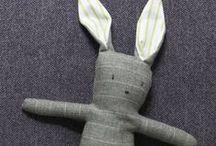 recherche doudou lapin
