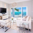 """POINT OF VIEW VILLA / Luxury Caribbean Villa.  """"Point of View"""" is part of Luxury Cayman Villa's exclusive collection of private oceanfront vacation rental villas in Grand Cayman."""